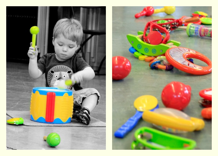 Beaconsfield Toddler Group